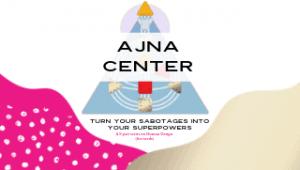 ajna center | Krisha Young