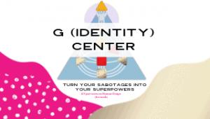 g identity center | Krisha Young