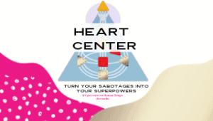 heart center | Krisha Young